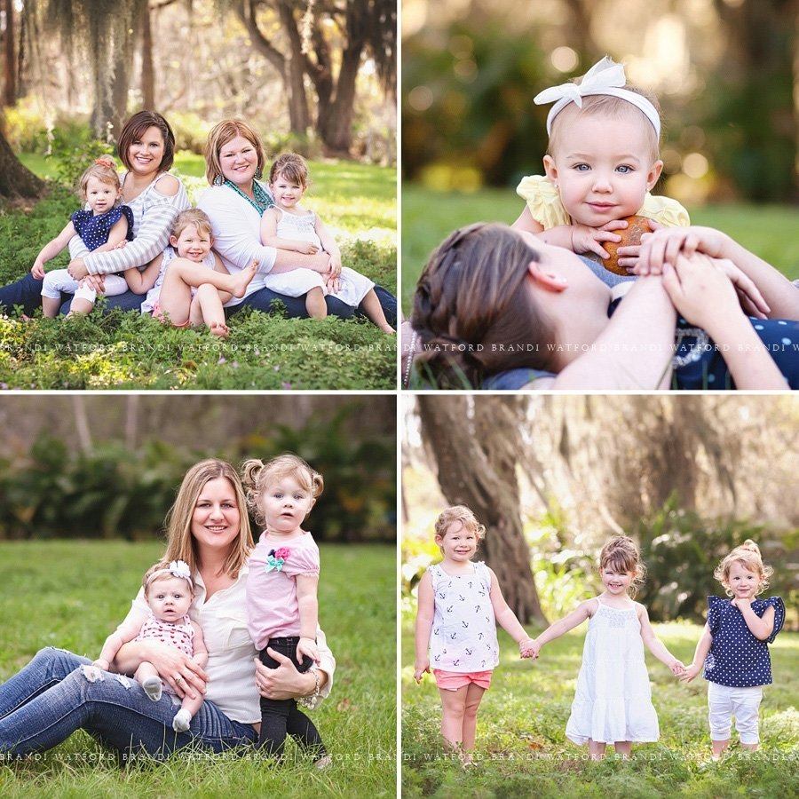 10 Amazing Mommy And Me Picture Ideas brandi watford photography blog okeechobee family photographer 1