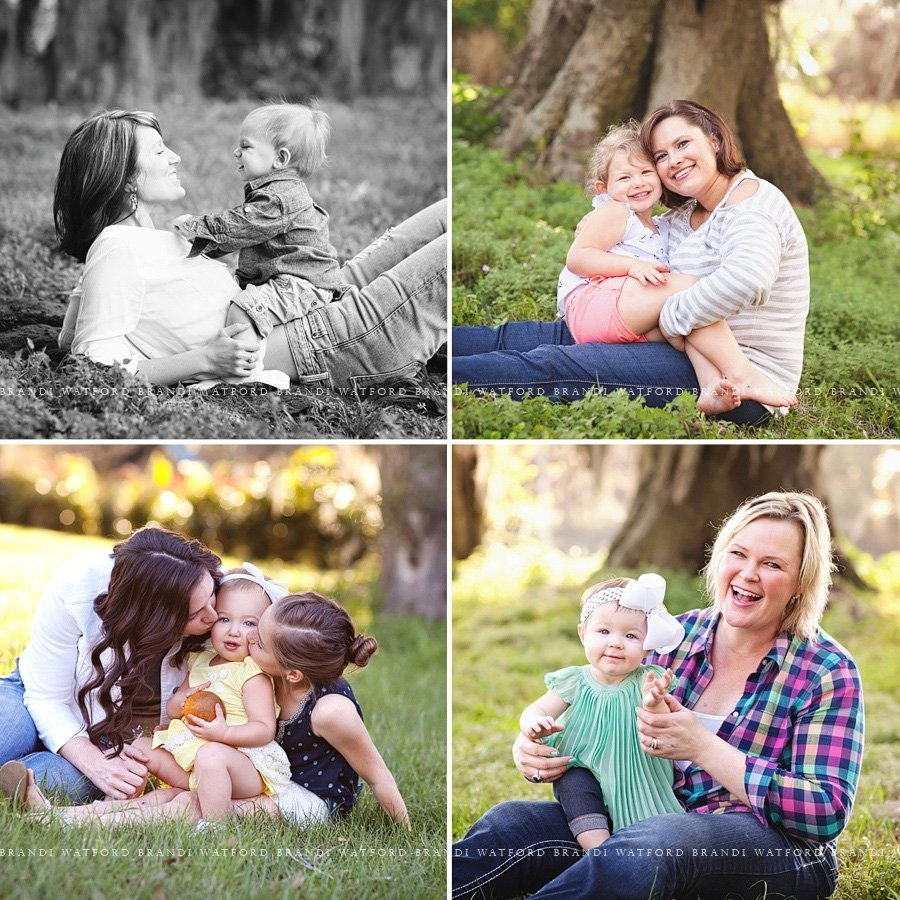 10 Amazing Mommy And Me Picture Ideas brandi watford photography blog okeechobee family photographer 2021