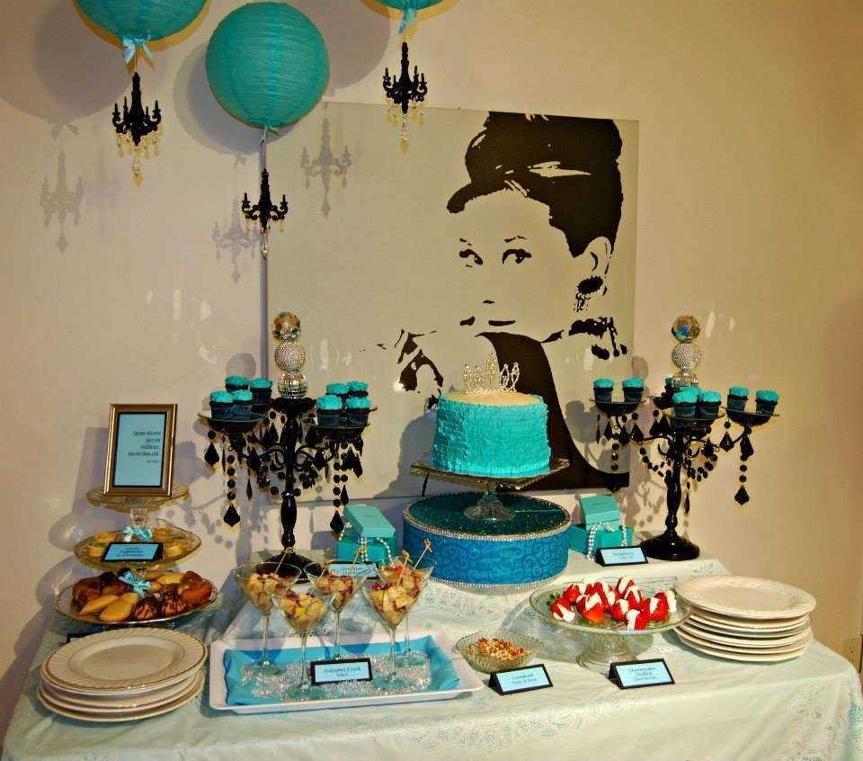 10 Awesome Ideas For A Housewarming Party breakfast at tiffanys housewarming party ideas photo 1 of 18 2020