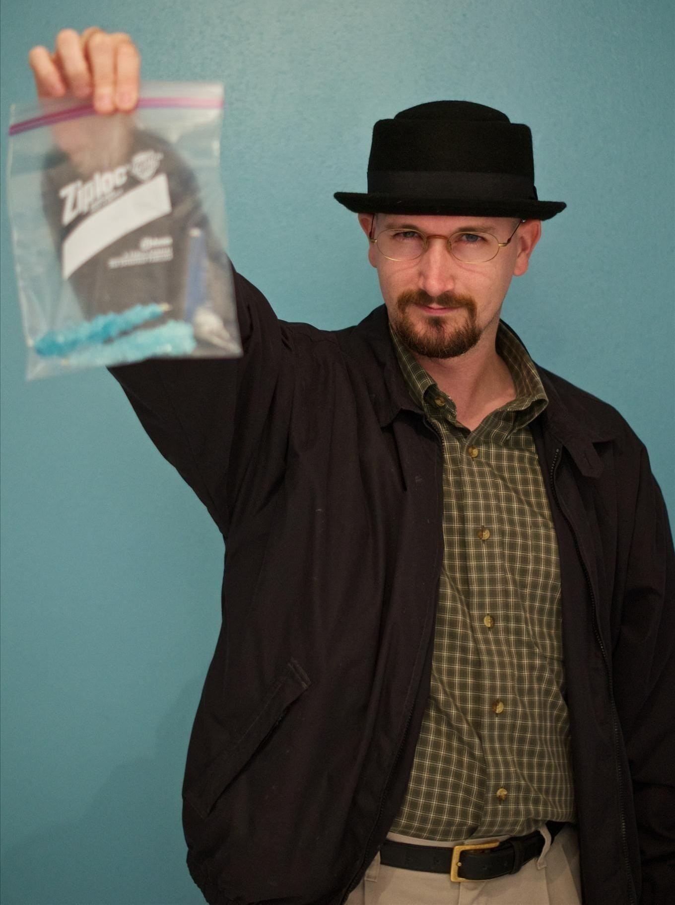 breaking bad costume ideas for halloween, plus how to make your own