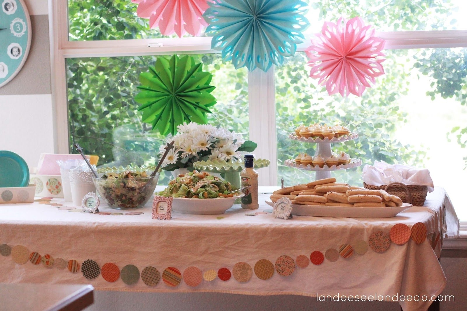 10 attractive bridal shower table decoration ideas bridal shower decor ideas site image image of floor