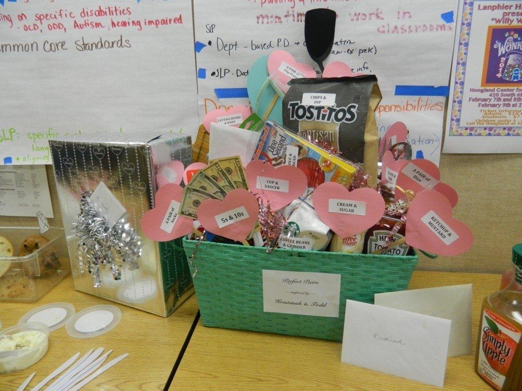 10 spectacular creative bridal shower gift basket ideas bridal shower gift basket ideas for bride harper