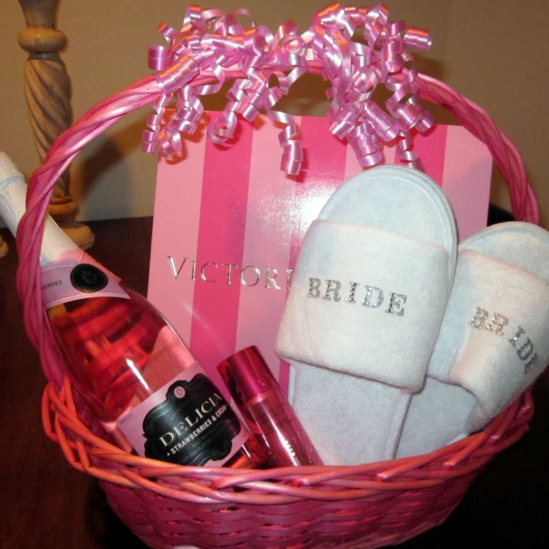 10 Unique Bride To Be Gift Ideas %name 2020