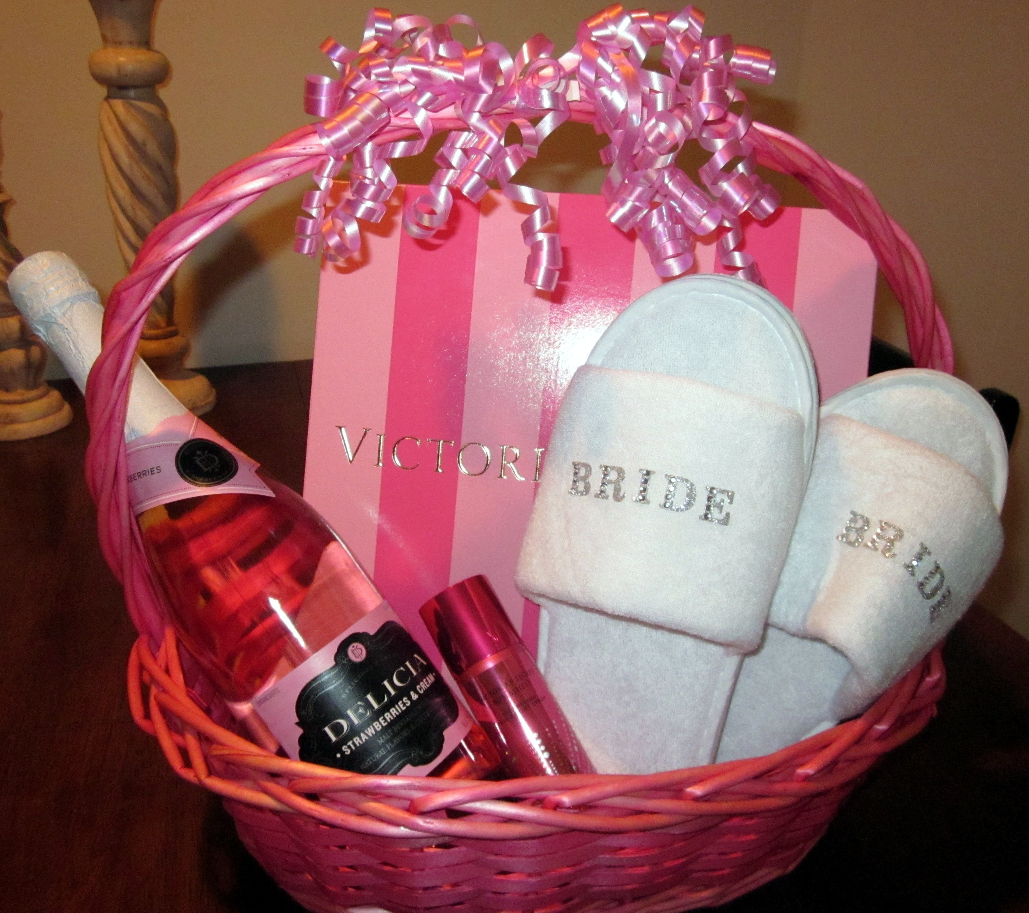 bridal shower gift ideas she'll adore | spa slippers, wedding