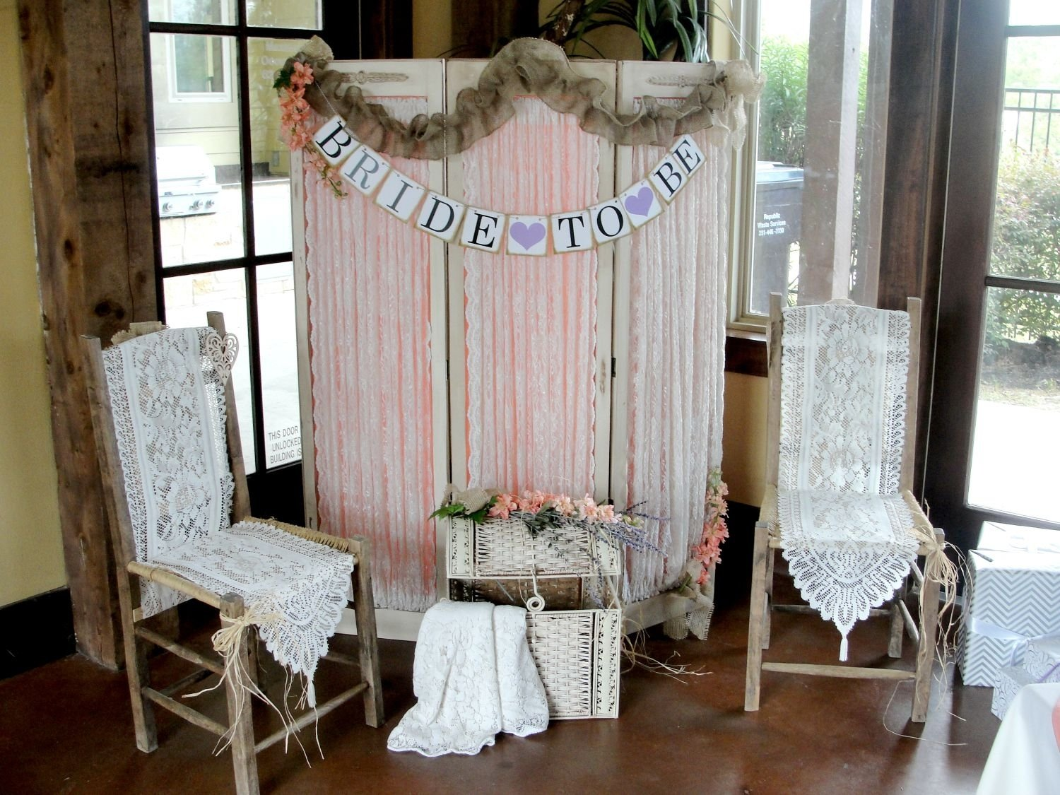 10 Most Recommended Bridal Shower Decoration Ideas Diy bridal shower ideas bridal showers pinterest bridal showers