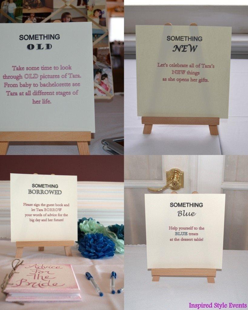 10 Fabulous Something Borrowed Ideas For Bride bridal shower unique theme idea bridal shower something borrowed 2 2020