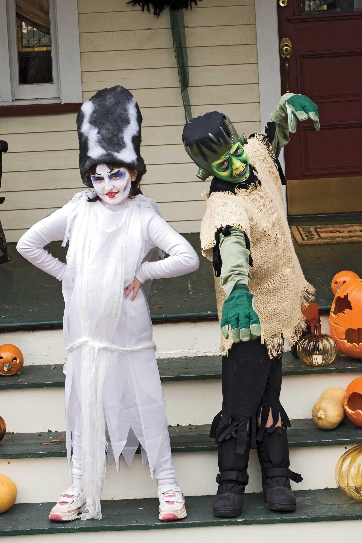 10 Perfect Bride Of Frankenstein Costume Ideas bride of frankenstein costume for kids 2021
