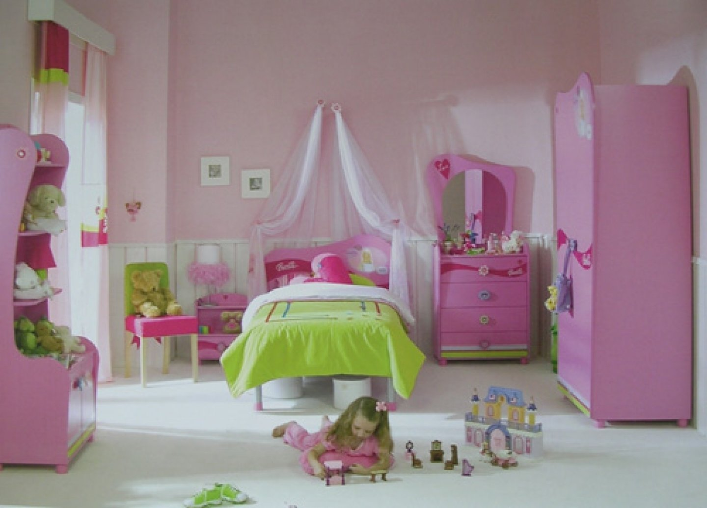 10 Perfect Little Girls Room Decor Ideas bright idea girl room decor ideas brilliant design girls room
