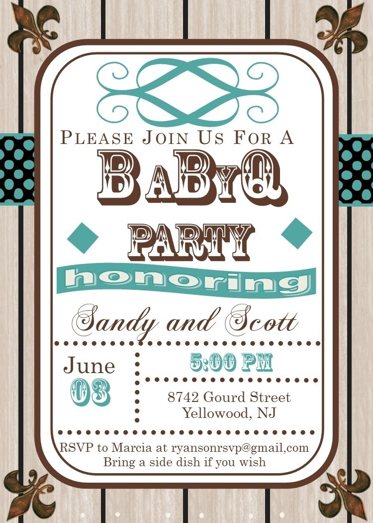 10 Perfect Non Traditional Baby Shower Ideas brilliant design non traditional baby shower awesome inspiration 2021