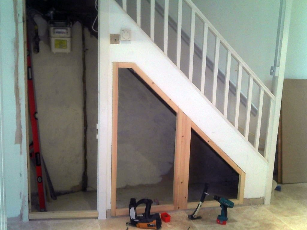 10 Most Popular Under The Stairs Storage Ideas brilliant functionally storage under staircase ideas on home 2020