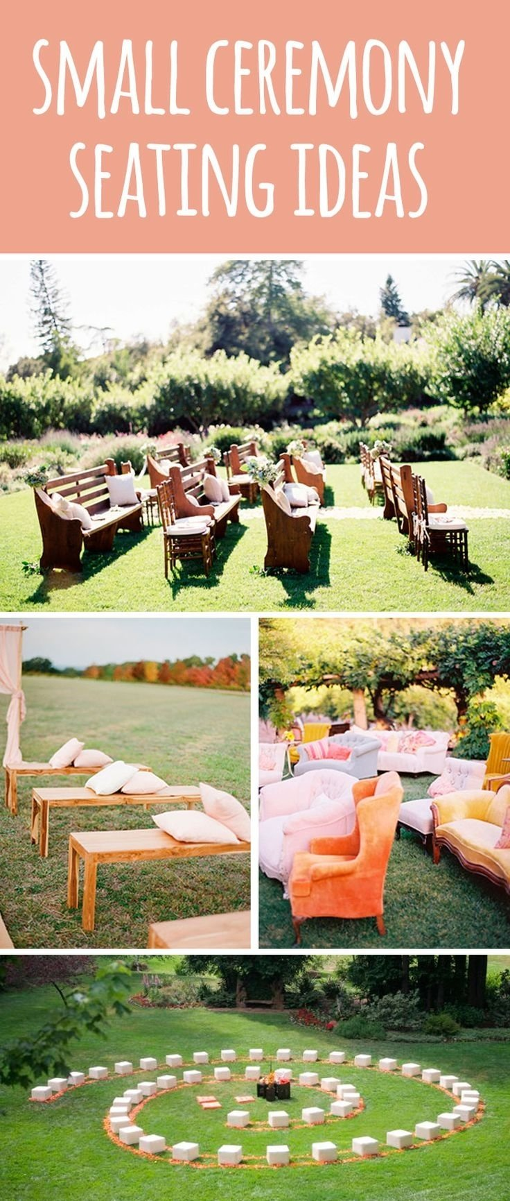 10 Ideal Wedding Ideas For Small Weddings brilliant planning a small wedding 17 best ideas about small 2021