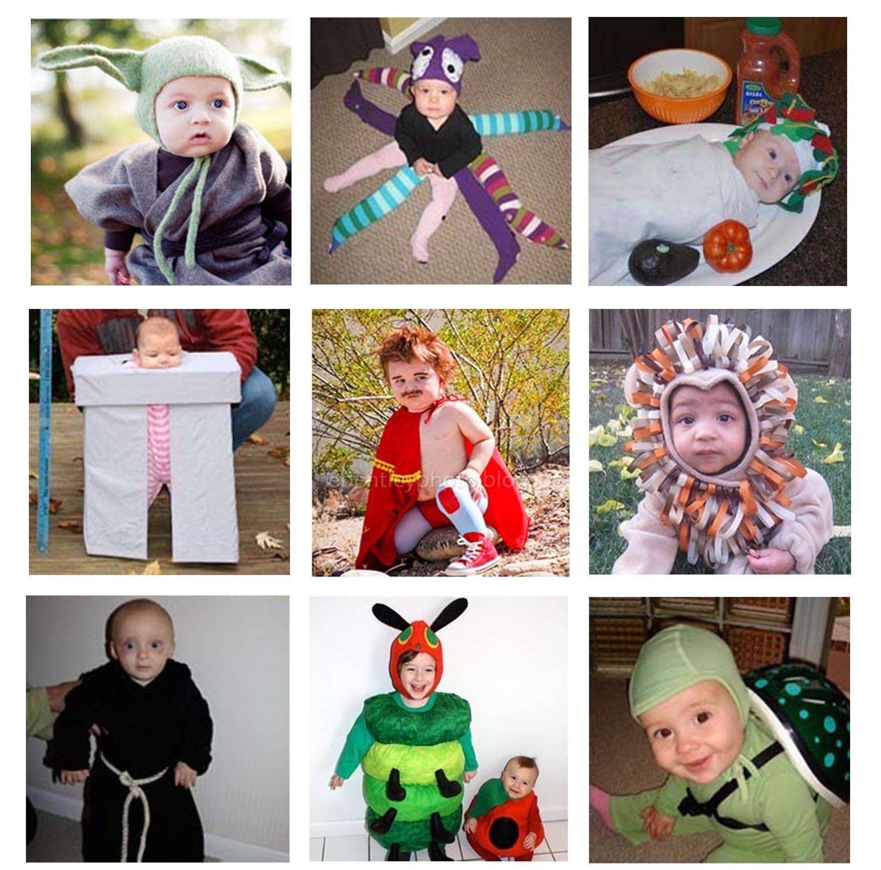 10 Great Kids Halloween Costume Ideas 2013 brilliantly creative and funny halloween costumes for kids http 2020