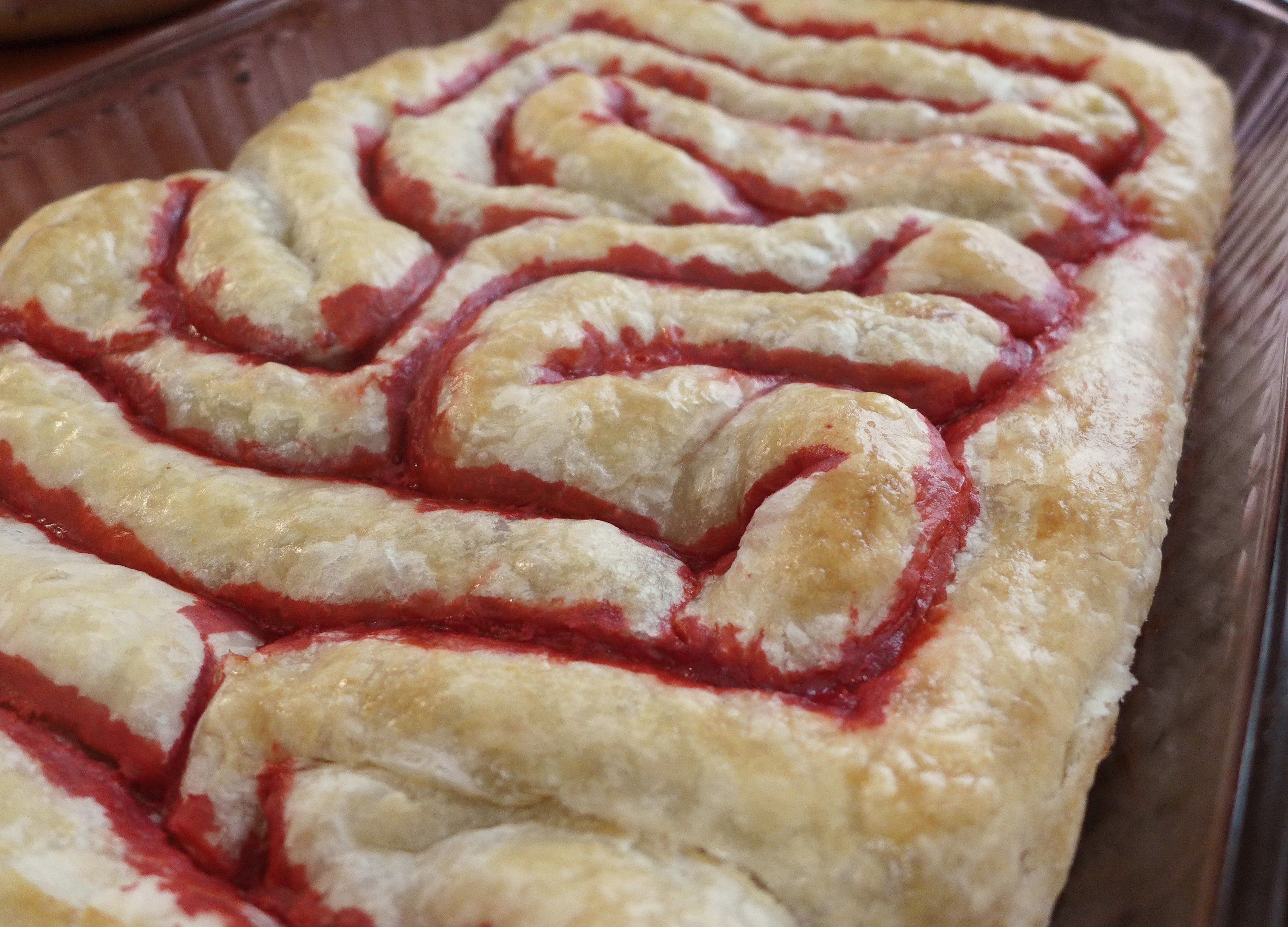 10 Unique Walking Dead Party Food Ideas bring gore to the table this halloween with meat or vegan meat ish