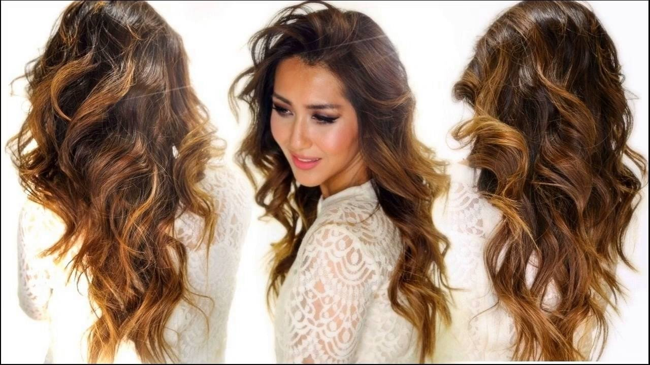 10 Stunning Hair Color Ideas For Dark Skin brown ombre hair color ideas for dark skin youtube 1 2020