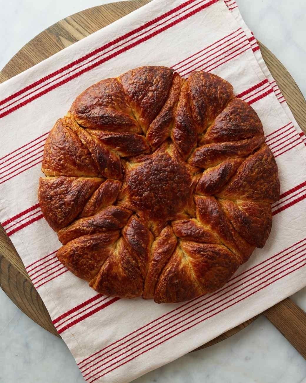 10 Lovable Brunch Menu Ideas Martha Stewart brown sugar cinnamon danish recipe brown sugar danish and martha 2020