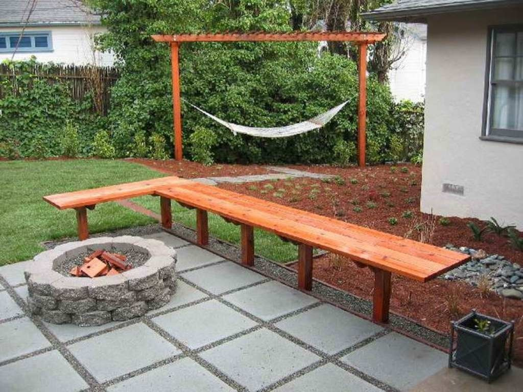 10 Ideal Diy Backyard Ideas On A Budget budget backyard ideas mekobrecom newest diy outdoor patio cheap 1 2020