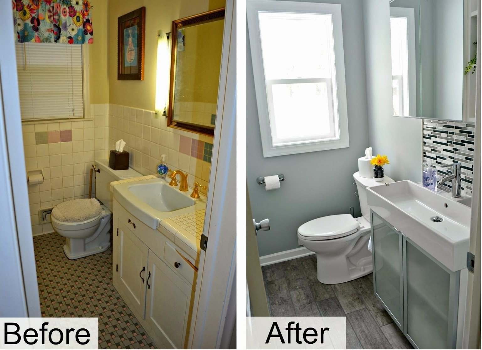 10 Beautiful Bathroom Remodeling Ideas On A Budget budget bathroom remodel tire driveeasy co 1 2021