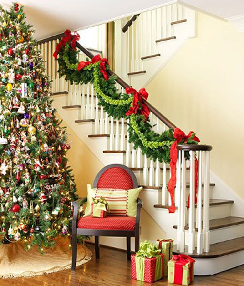 10 Ideal Christmas Decorating Ideas On A Budget budget nana decals wall decals 2021