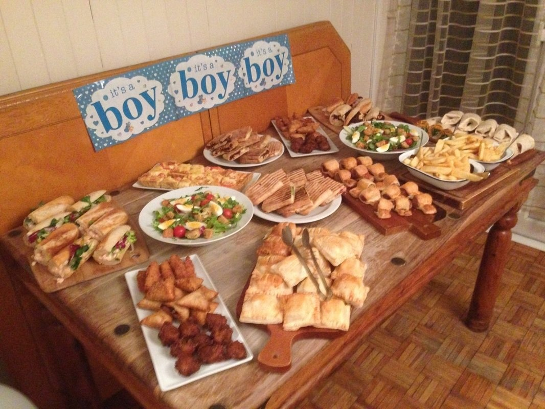 10 Attractive Dinner Party Menu Ideas For 20 buffet food google search baby shower finger food ideas