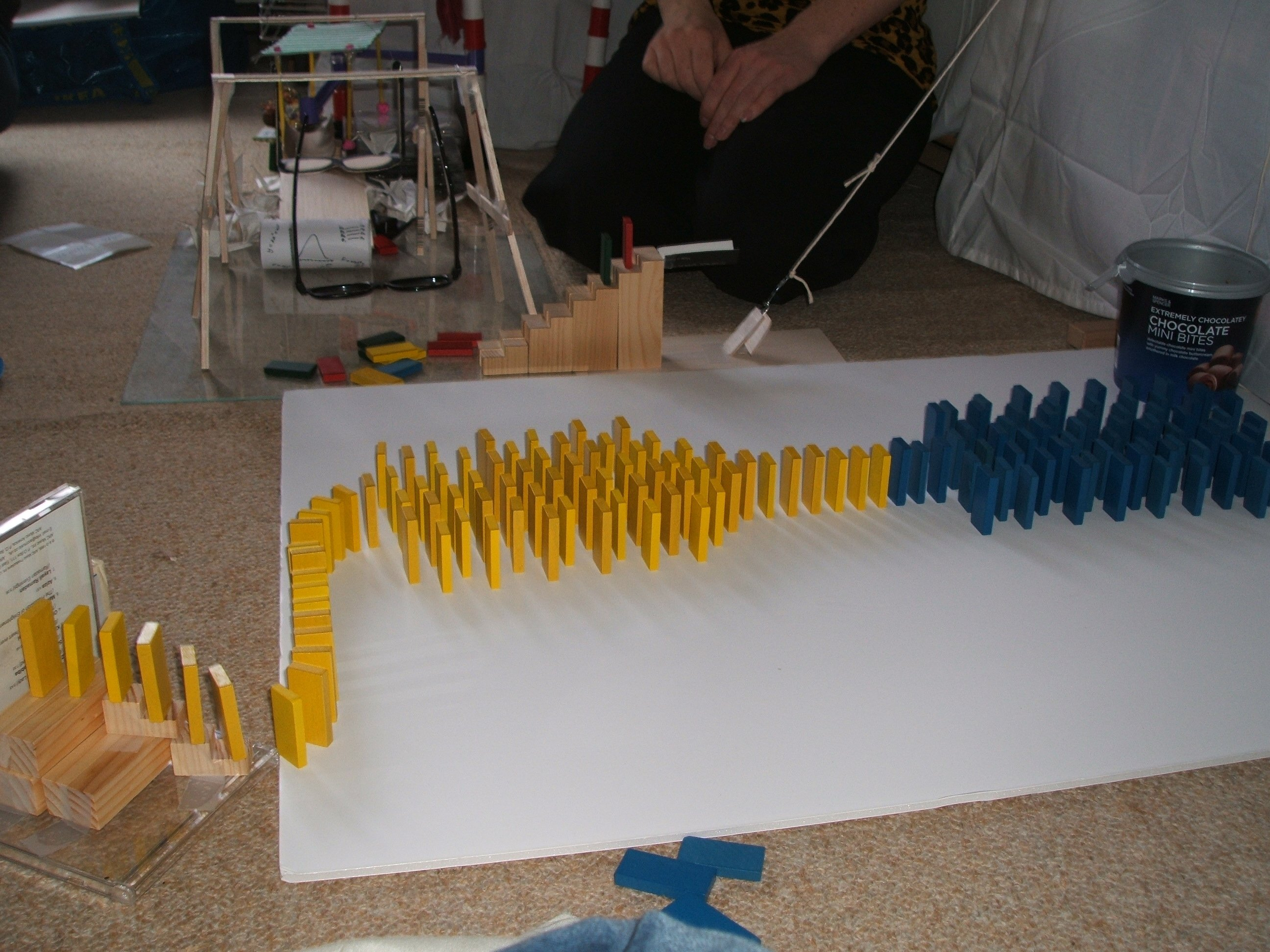 10 Lovely Ideas For A Rube Goldberg Machine building a rube goldberg machine jabberwacky 2020
