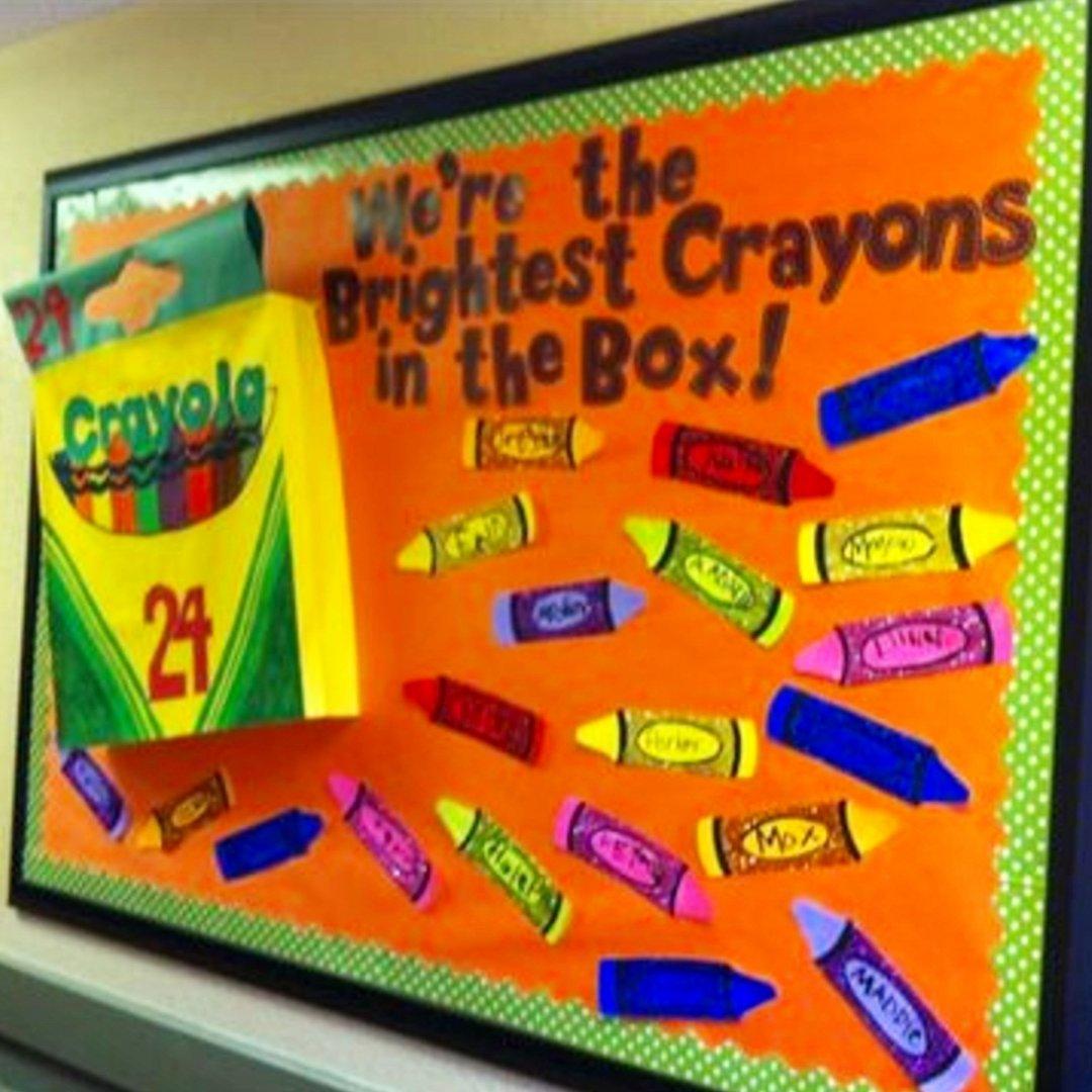 10 Gorgeous Bulletin Board Ideas For Kindergarten bulletin board ideas 2 involvery community blog 2020