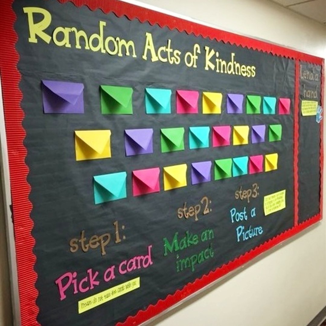 10 Most Popular High School Bulletin Board Ideas bulletin board ideas 8 involvery community blog