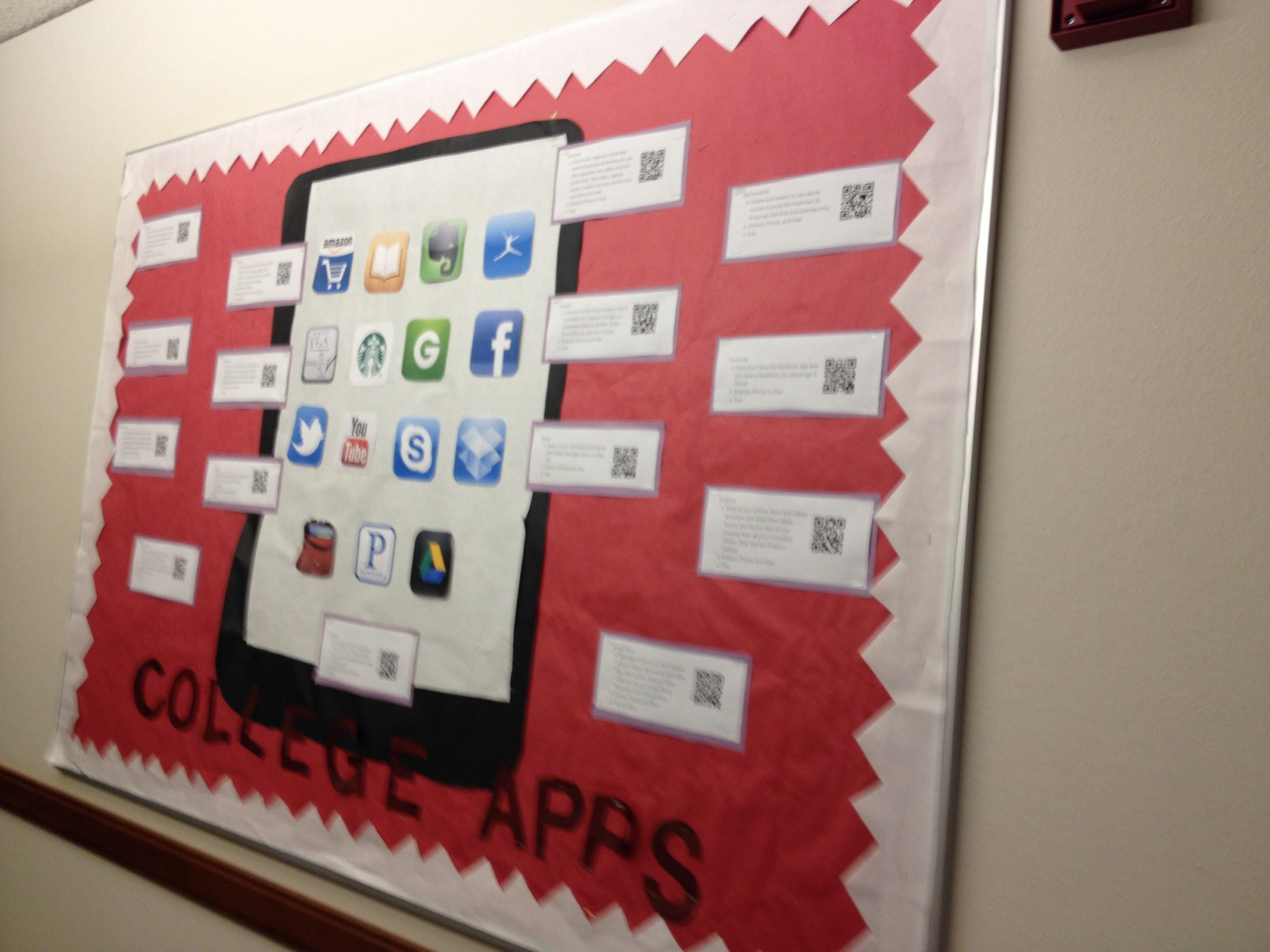 10 Lovely Bulletin Board Ideas For College