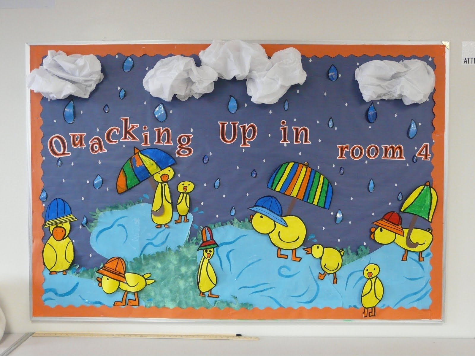 10 Trendy Spring Preschool Bulletin Board Ideas bulletin board ideas spring 2010 2020
