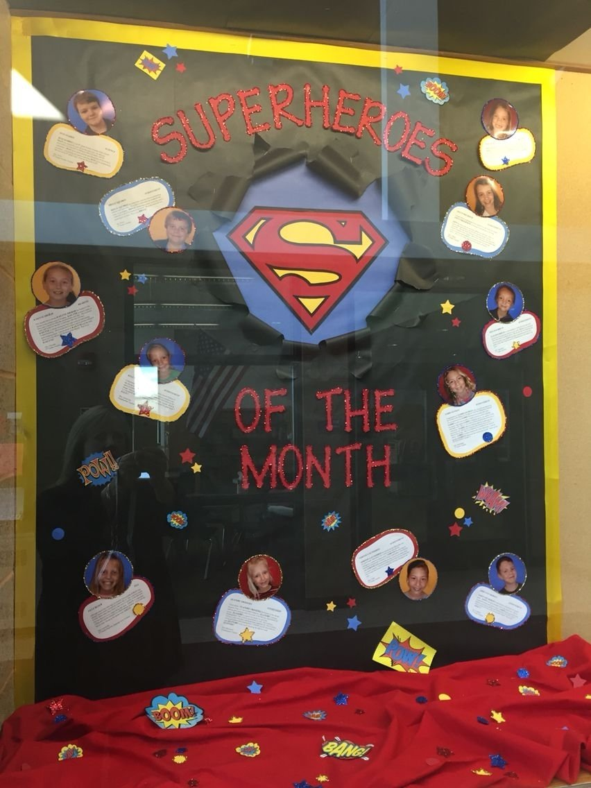 10 Nice Student Of The Month Ideas bulletin board student of the month student of the month ideas 1 2020