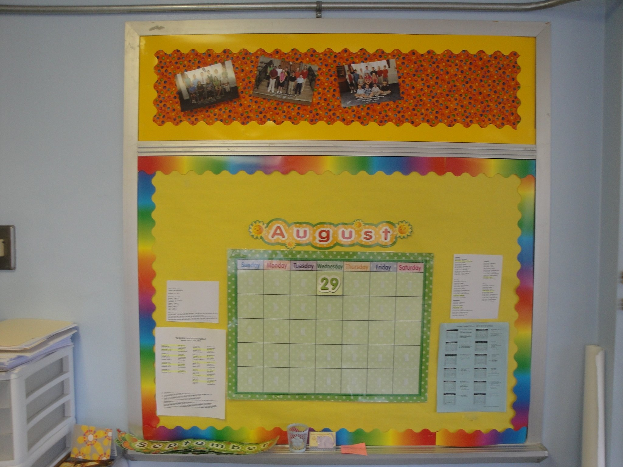 10 Amazing Fifth Grade Bulletin Board Ideas bulletin boards fun in fifth grade at jcs 2020
