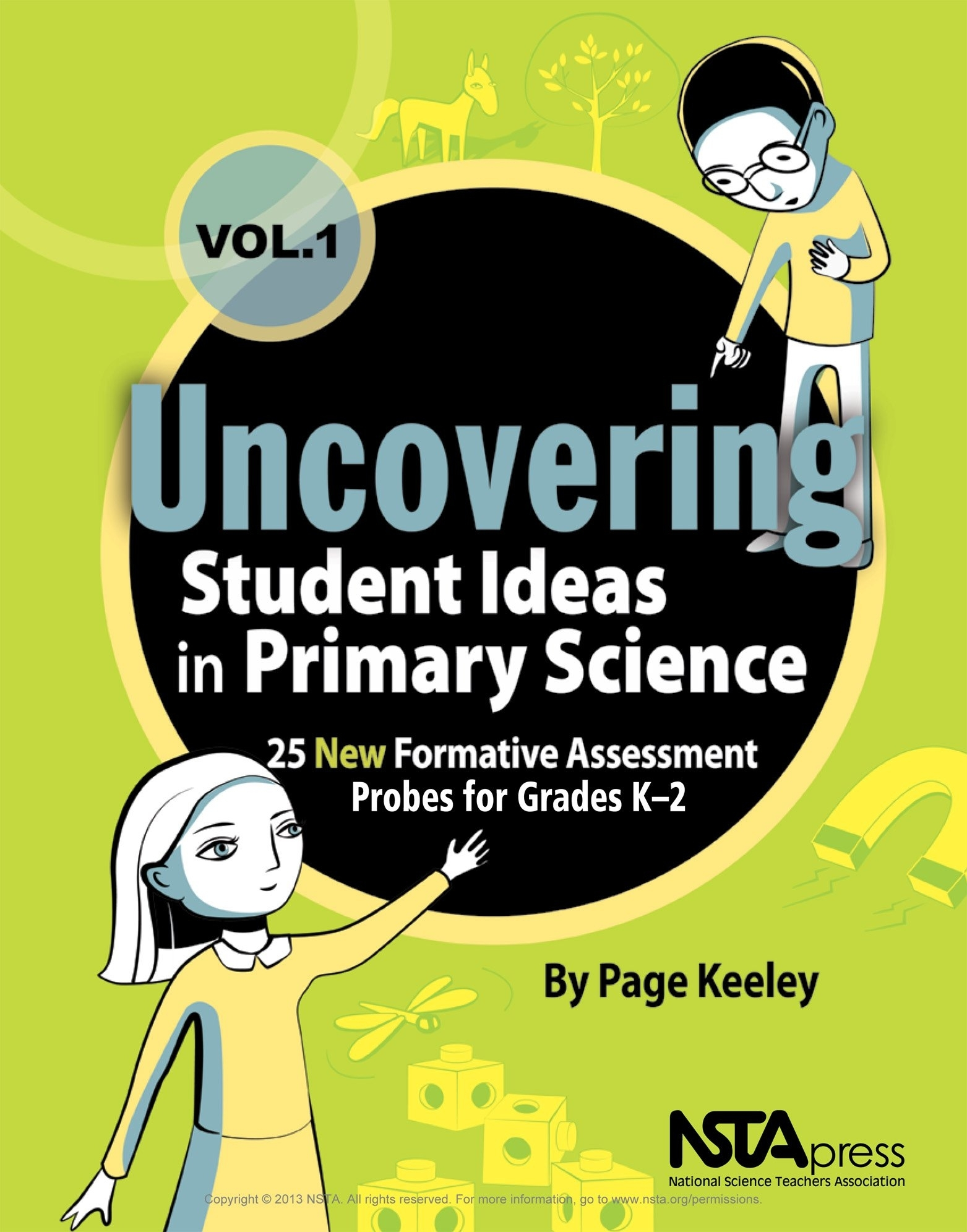 10 Awesome Uncovering Student Ideas In Science %name 2020
