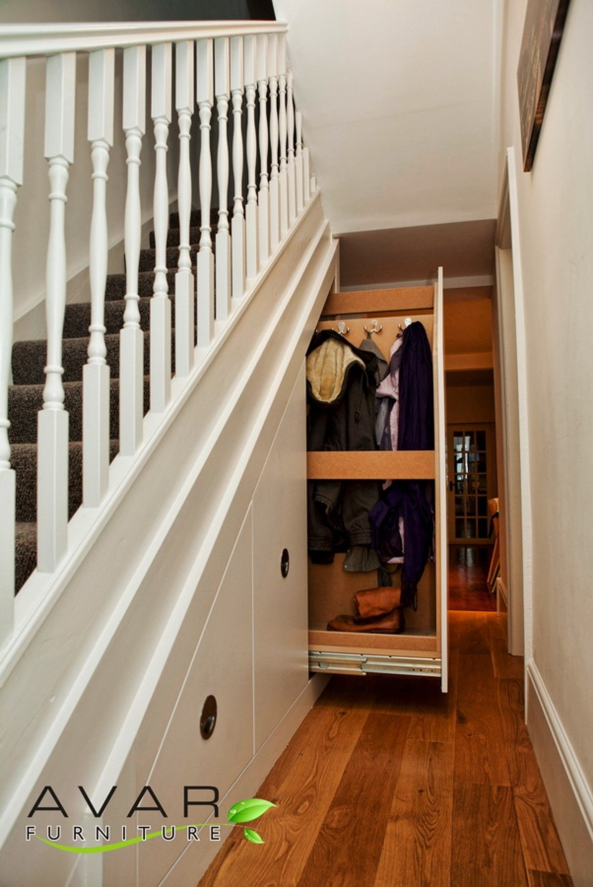 10 Most Popular Under The Stairs Storage Ideas c6b9d39dca92 under stairs storage ideas gallery 10 north london uk 1 2020