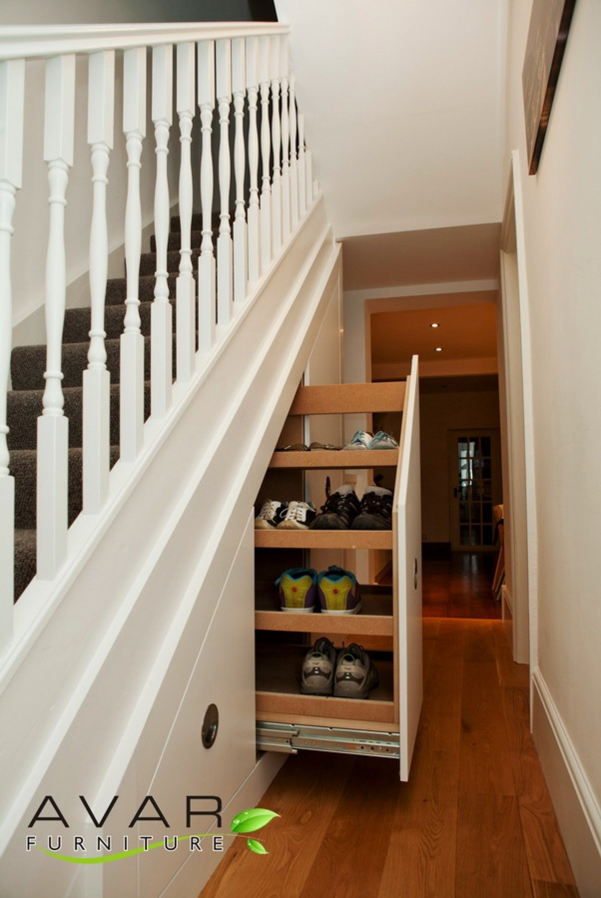 10 Most Popular Under The Stairs Storage Ideas c6b9d39dca92 under stairs storage ideas gallery 10 north london uk 2020