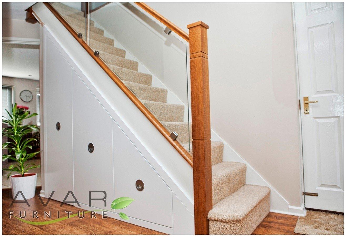10 Most Popular Under The Stairs Storage Ideas c6b9d39dca92 under stairs storage ideas gallery 2 north london uk avar