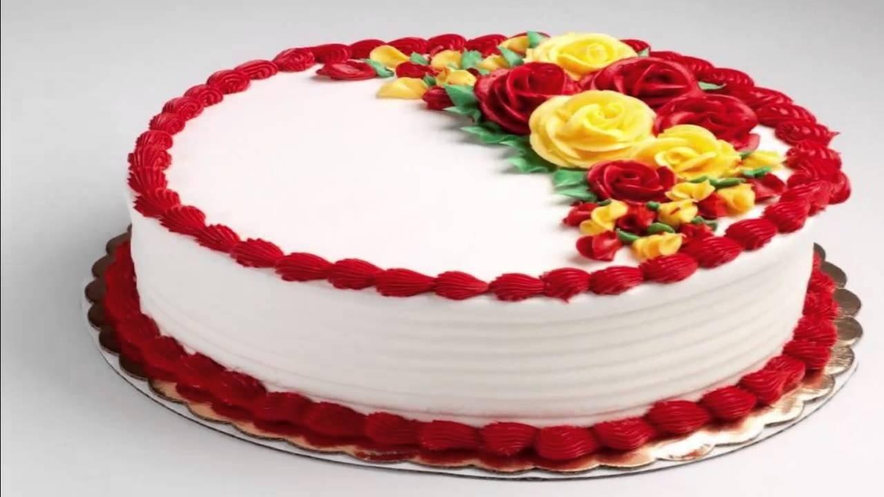 10 Stylish Easy Cake Decorating Ideas For Beginners cake decorating ideas cake decorating with buttercream youtube 2020