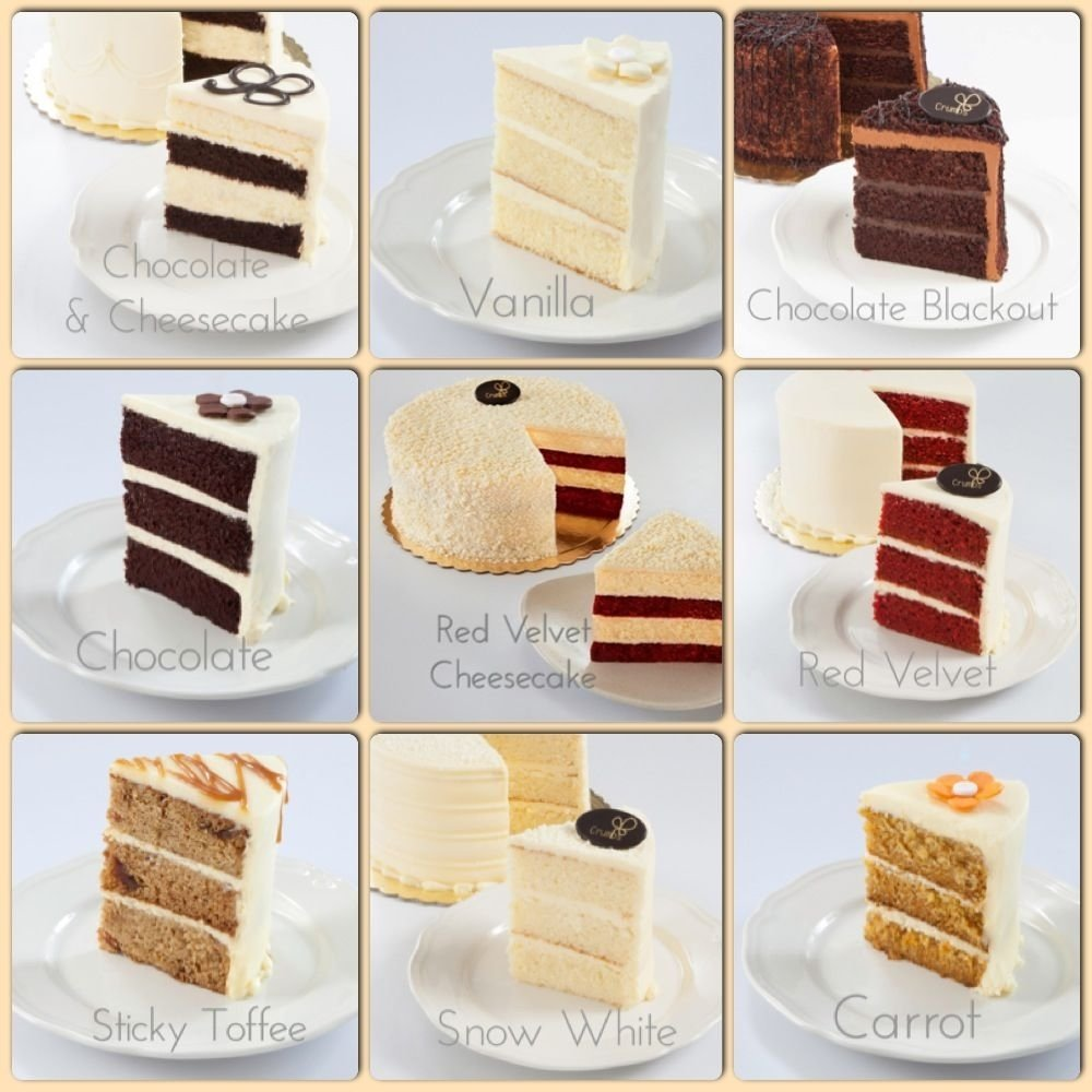 10 Cute Cake Flavors And Fillings Ideas cake flavor options for your next celebration cake cake ideas 2020