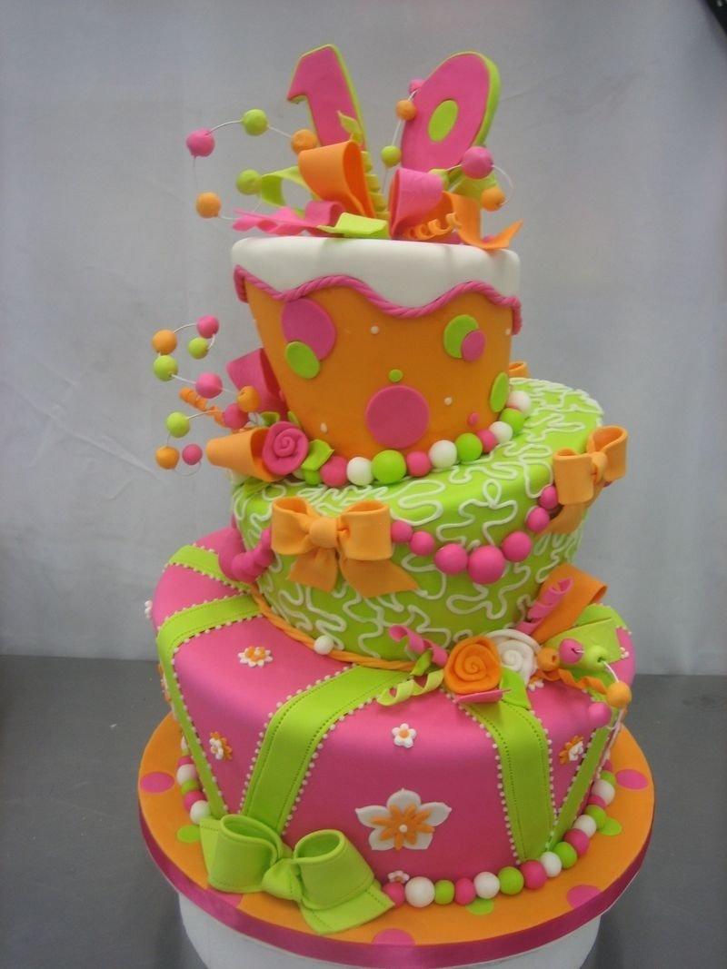 10 Unique Cake Decorating Ideas For Kids cakes decorations ideas easy cake decorating ideas for kids cake 2020