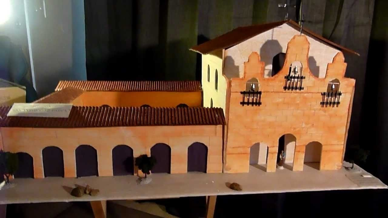 10 Elegant 4Th Grade Mission Project Ideas california mission project youtube 1 2020