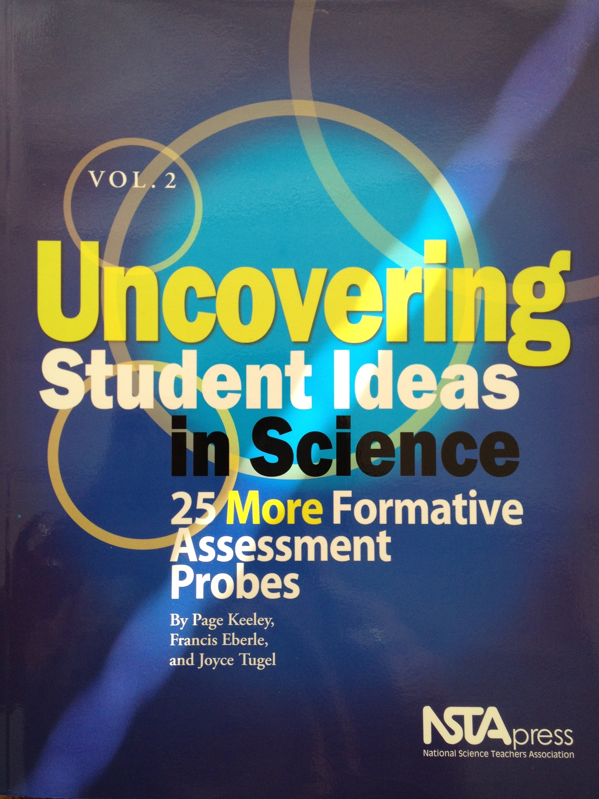 10 Awesome Uncovering Student Ideas In Science can it reflect light and other probing questions 2020