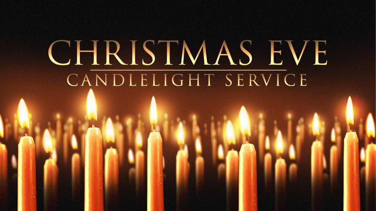 10 Ideal Christmas Eve Church Service Ideas candlelight christmas eve service 7pm trinity communion church 2 2020