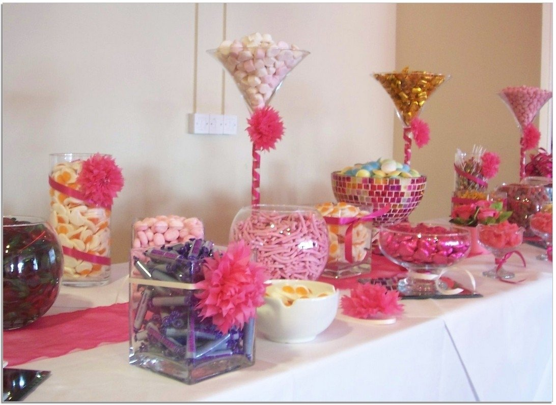 10 Attractive Candy Bar Ideas For Baby Shower candy bar ideas for baby shower download page baby shower 2020
