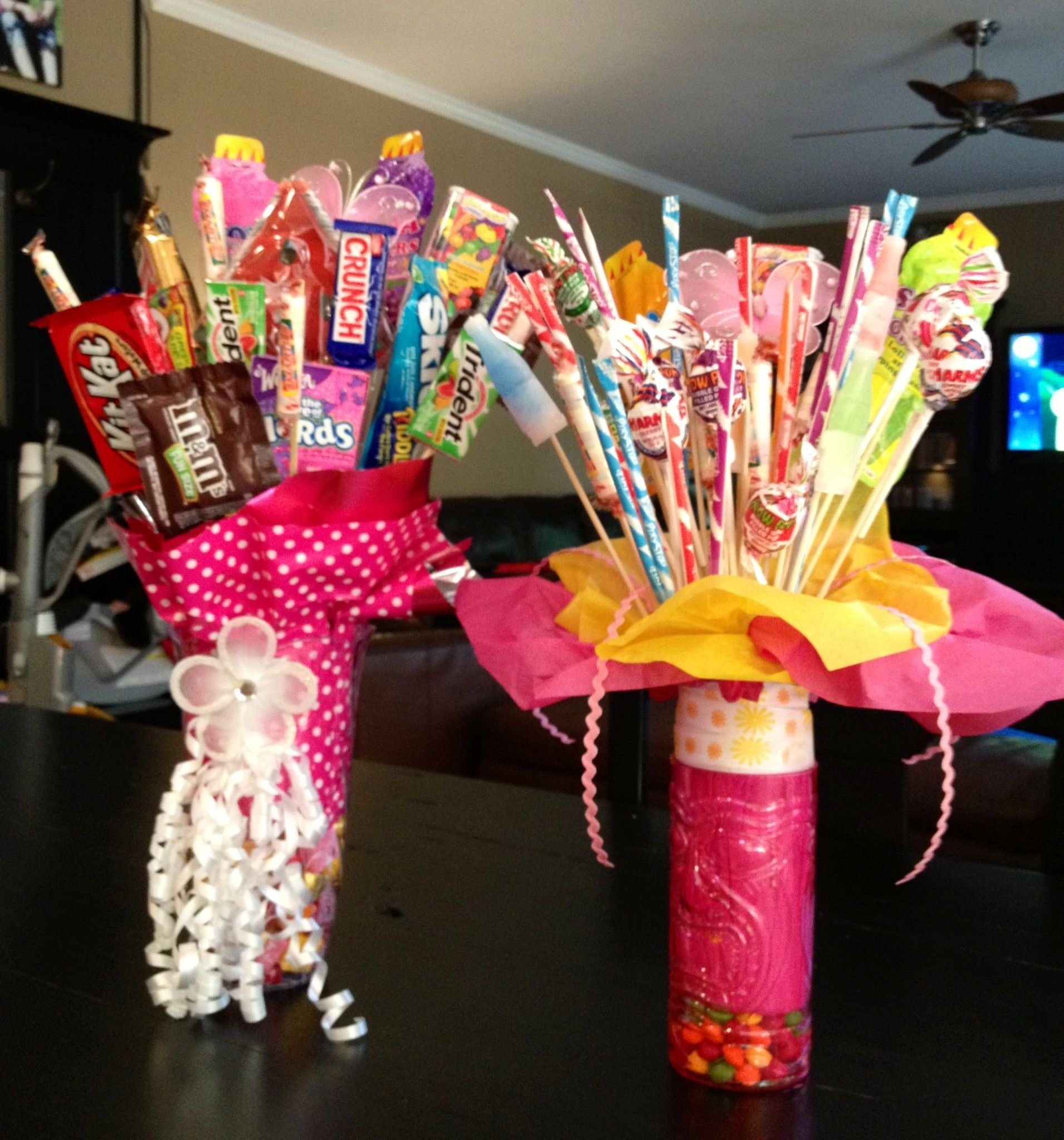10 Lovable 5Th Grade Graduation Gift Ideas candy bouquets for 5th grade graduation idea for riley make it 2021