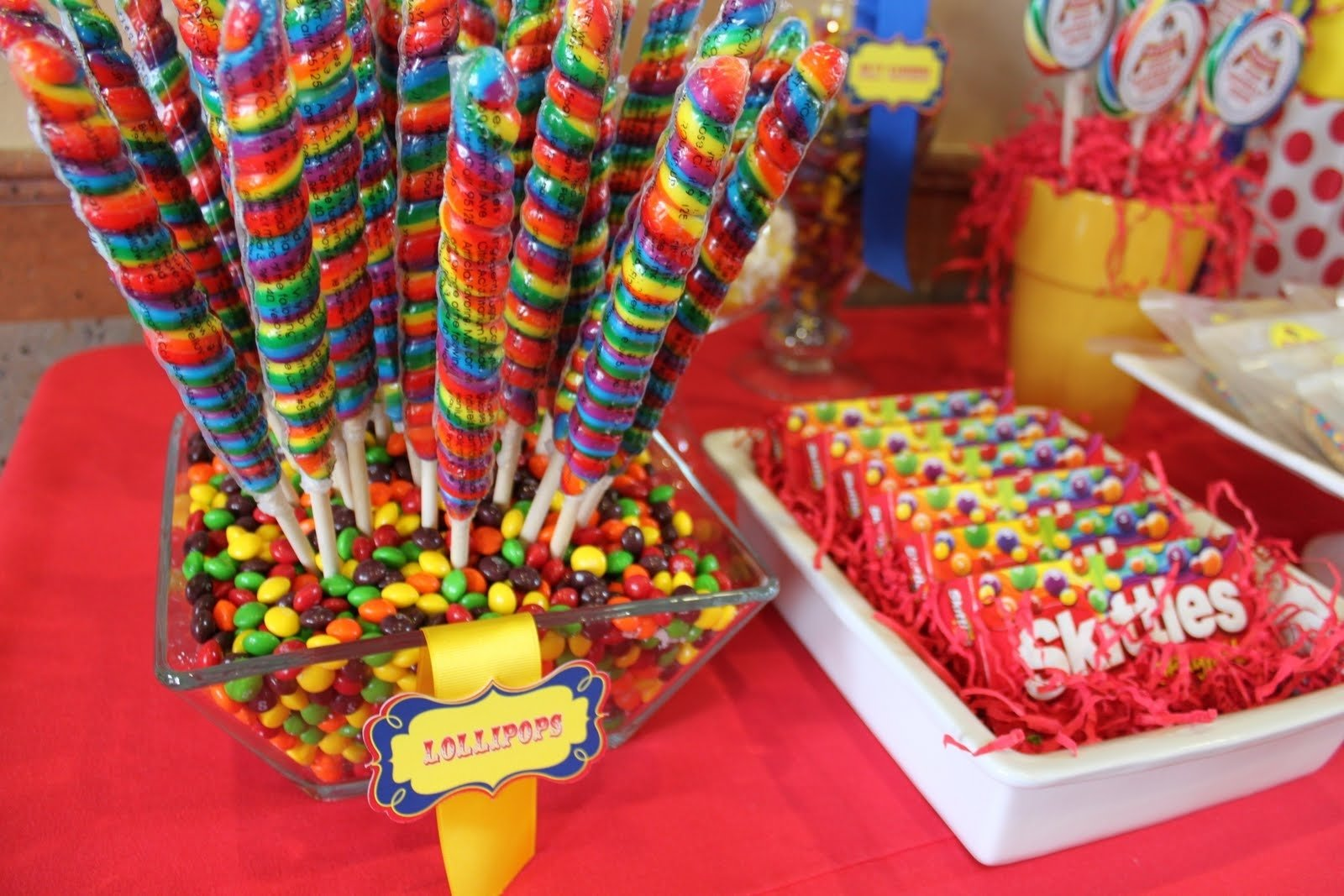 10 Ideal Candy Bar Ideas For Party candy buffet ideas check this out from p is for party 2021