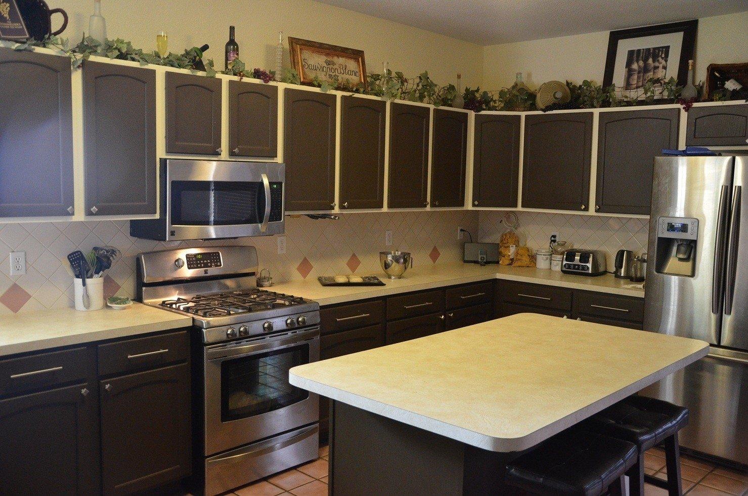 10 Best Kitchen Remodeling Ideas On A Budget captivating kitchen remodeling ideas on a budget inexpensive kitchen 1 2021