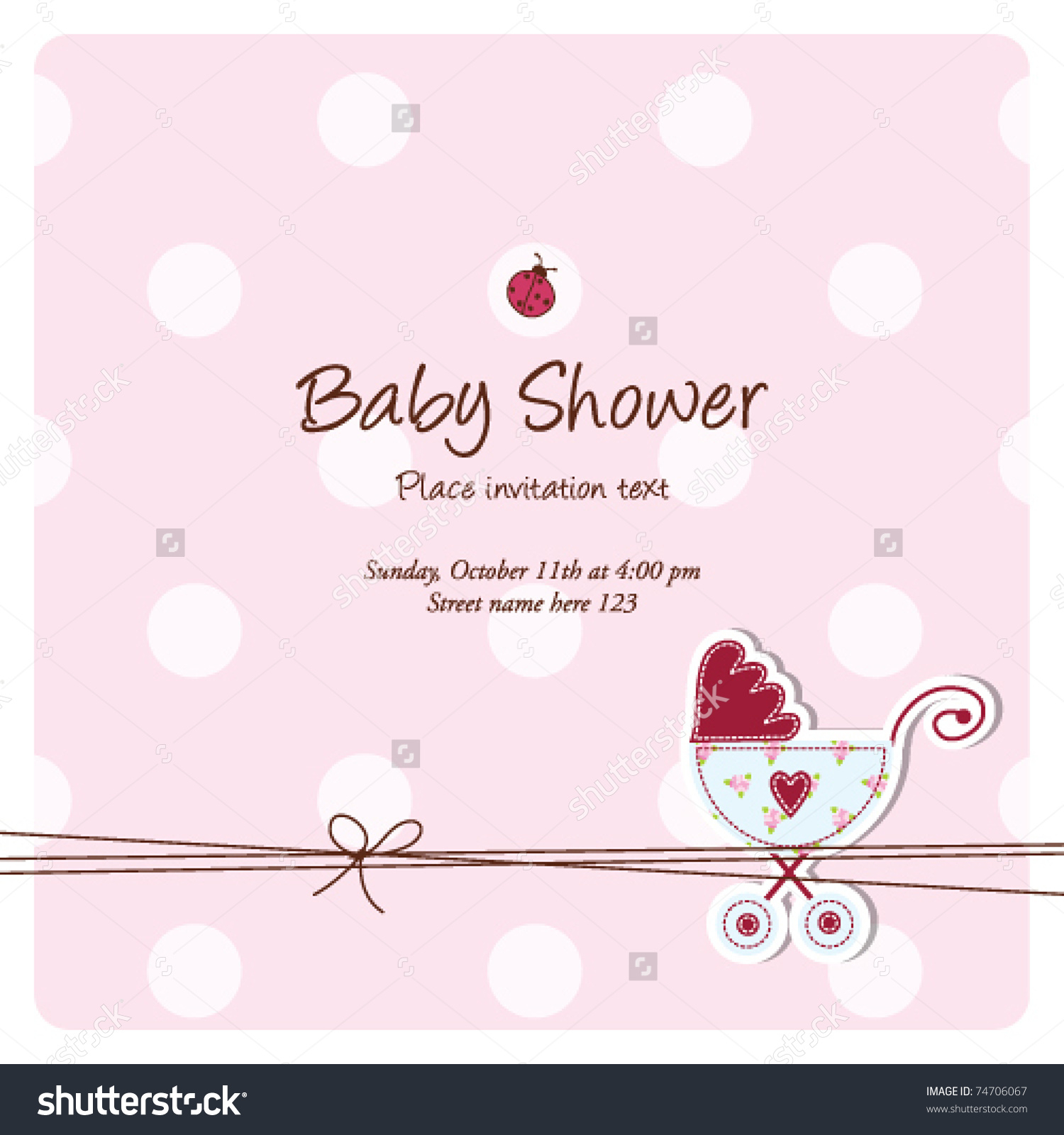 10 Nice Cute Ideas For Baby Shower Invitations card invitation ideas cute babyshower invitation cards unique shower