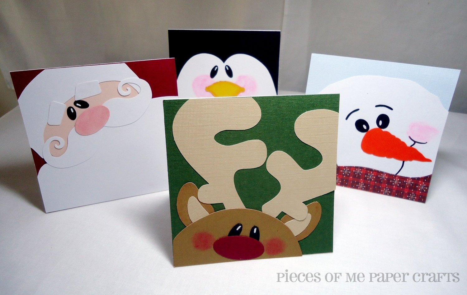 10 Unique Pinterest Christmas Card Photo Ideas cards ideas homemade christmas handmade xmas dma homes 2957