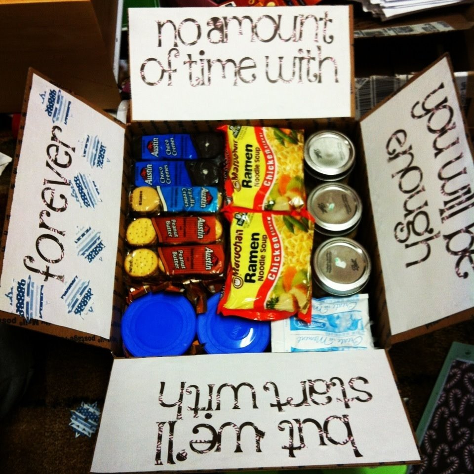 10 Elegant Care Package Ideas For Marines care packages give and expect nothing in return pinterest 2021