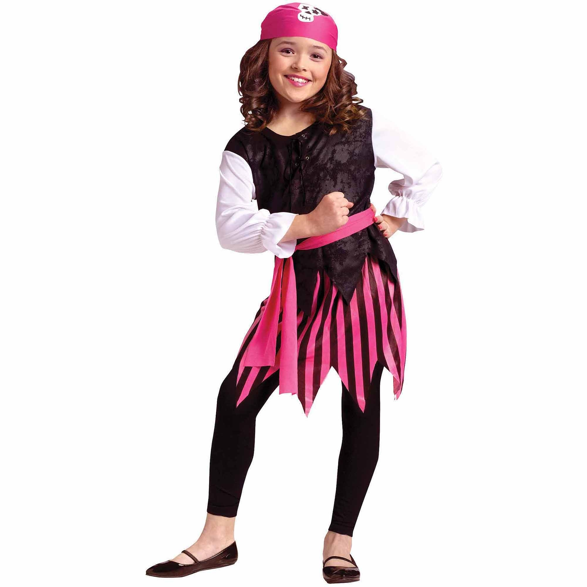 10 Great Pirate Costume Ideas For Kids %name 2020