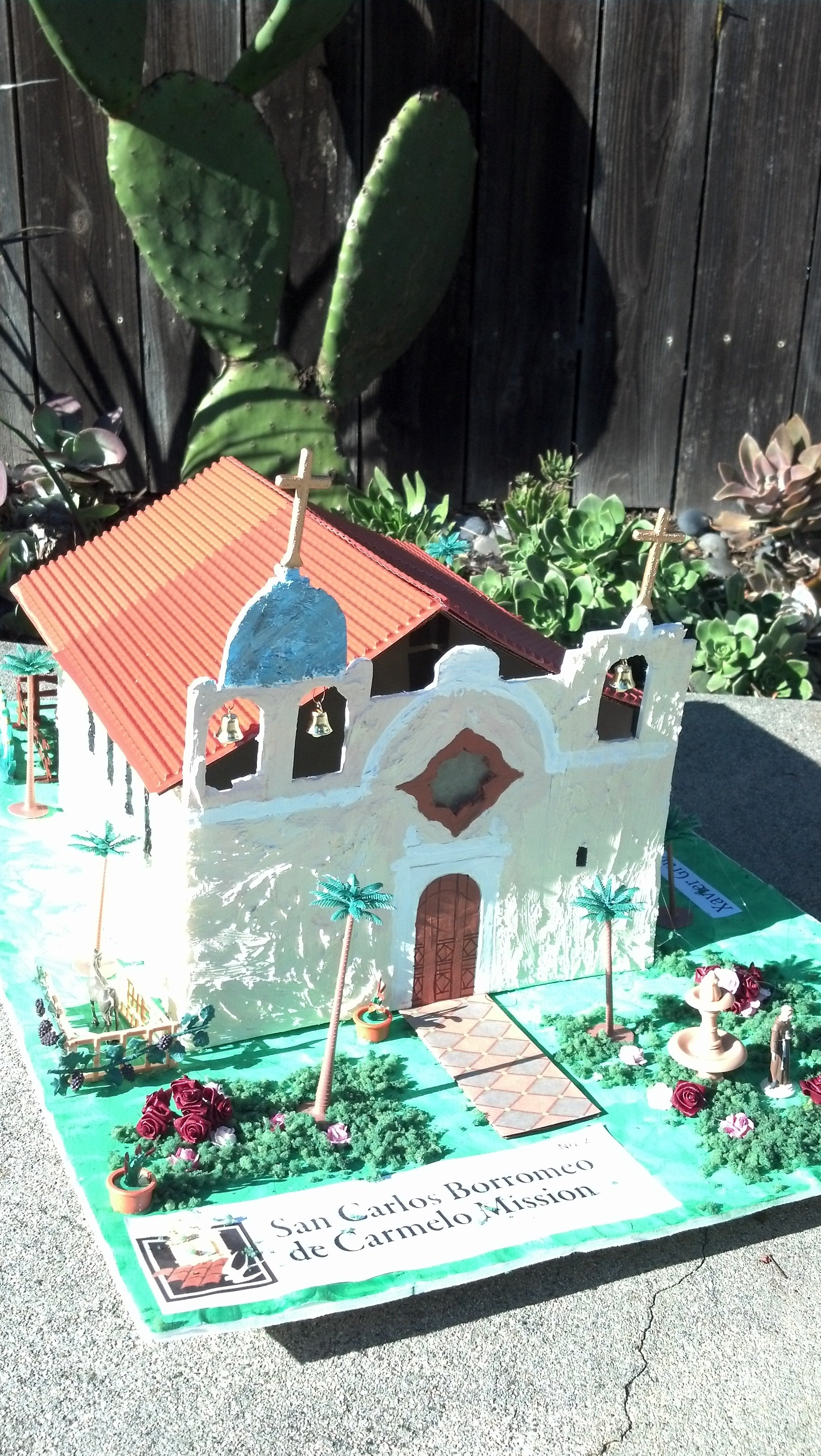 10 Elegant 4Th Grade Mission Project Ideas carmel mission ideas for brendans project school crafts projects 2020