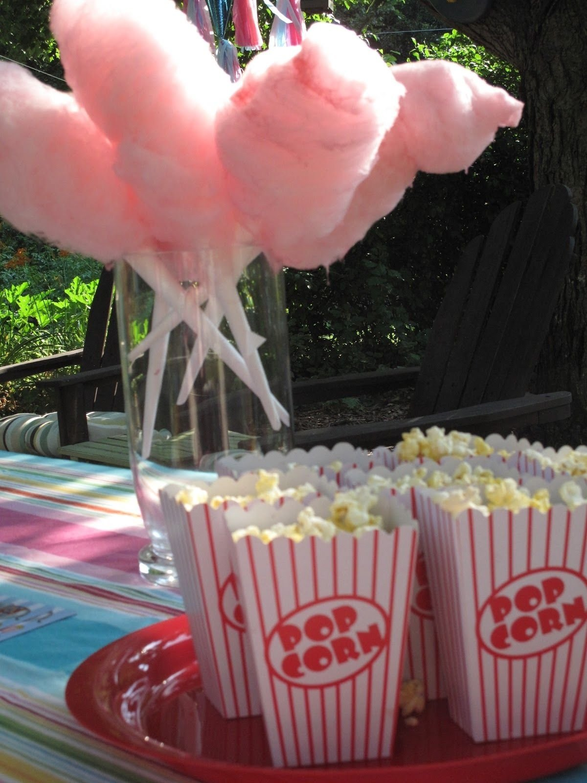 10 Best 6 Yr Old Girl Birthday Party Ideas carnival party for a three year old scenes from a 6 year old 3 2021